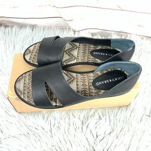 Lucky Brand LK Felicita Flats/sandals